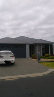 Room for rent in Yalyalup, ten minutes from Busselton.