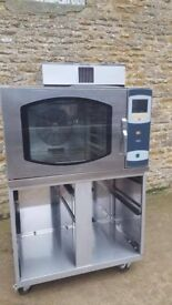 DIGITAL MONO BX CATERING OVEN