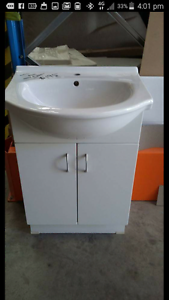 Bathroom vanity  600mm Mount Lawley Stirling Area Preview