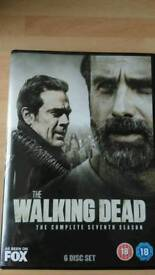 Walking dead season 7 boxset