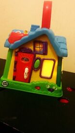 leapfrog House in excellent condition