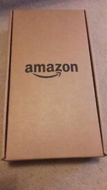 Unopened Kindle Paperwhite - RRP £109.99