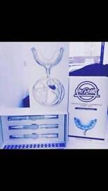 Whitening treatment kit