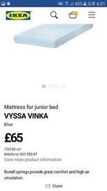 Ikea VYSSA mattress