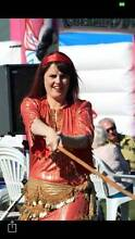 Belly Dance Classes in Riverside, Launceston Riverside West Tamar Preview