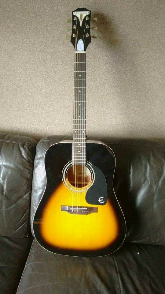 Epiphone PRO 1 Acoustic Guitar
