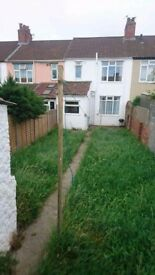 DOUBLE BEDROOM IN FRIENDLY HOUSE SHARE IN HORFIELD