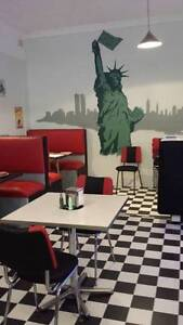 Restaurant/Cafe for sale in ENGADINE Engadine Sutherland Area Preview