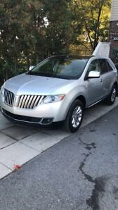 2011 MKX LINCOLN FOR SALE OR TRADE