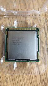 Intel i3 540 CPU