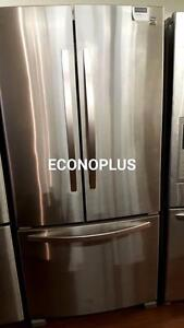 Pi ces refrigerateur kenmore appareils lectrom nagers for Liquidation electromenager lanaudiere