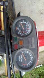 Suzuki TS50X 1984 50cc
