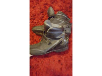 RST size 8 boots good condition motorbike racing
