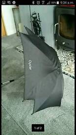 Babystyle Oyster Sun Parasol