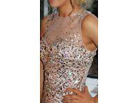 Stunning formal dress 6/8 £100
