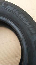 Michelin 185/ 65/14 14inch tyre
