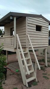 Cubby house - great Xmas present for the kids! Moonta Copper Coast Preview