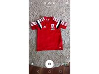 football shirt boro