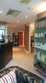 Hairstylist and Beauty therapist required for spa salon in willerby.