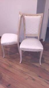 Dinning Chairs 8 very elegant Made in Italy Beaconsfield Fremantle Area Preview