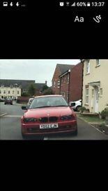 BMW 320ci 2.2