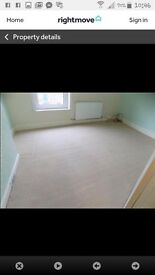 2 bed end terraced to rent