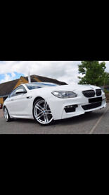 BMW 6 Series 640D 3.0 2dr
