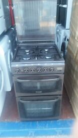 'Cannon' Gas Cooker - Excellent Condition / Free local delivery