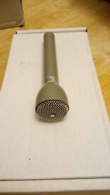 Electro Voice 635a Microphone
