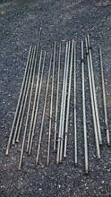 Assorted poles and spreader bars for an annex Yarra Junction Yarra Ranges Preview