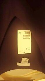 H&M Purple Maxi Evening Dress size 12