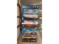 3D / Blu-rays job lot