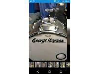 VINTAGE 70s HAYMAN VIBRASONIC DRUMS £795 o.n.o.