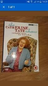 Catherine Tate box set dvds