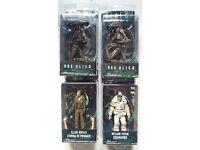 Neca Aliens Figures from Alien 3