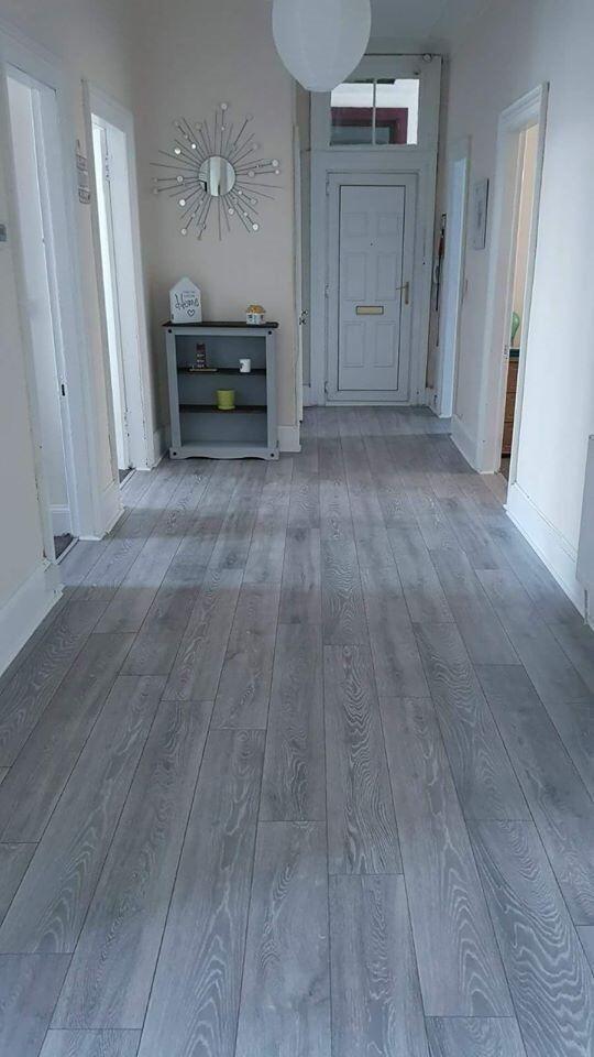 20m2 Laminate Flooring Bundle Fully Ed 325
