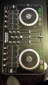 Numtrack mix pro ||
