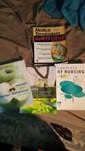 Nursing textbooks Bundaberg Central Bundaberg City Preview
