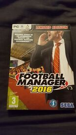 football manager 2016 for sale
