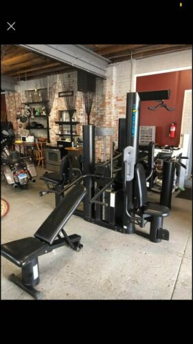 VECTRA 4850 Complete Multi Gym