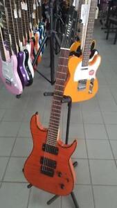 Guitare électrique Godin Redline HH PASSIF **Usagé**