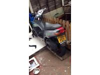 Gilera 200 and kx 60 NEED GONE