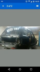 Range rover Vogue tdi6 2004 breaking for parts