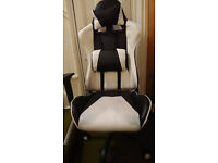 Pc chair very good condition.