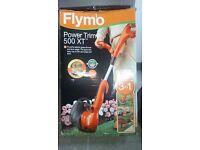Flymo Power Trim 500 XT