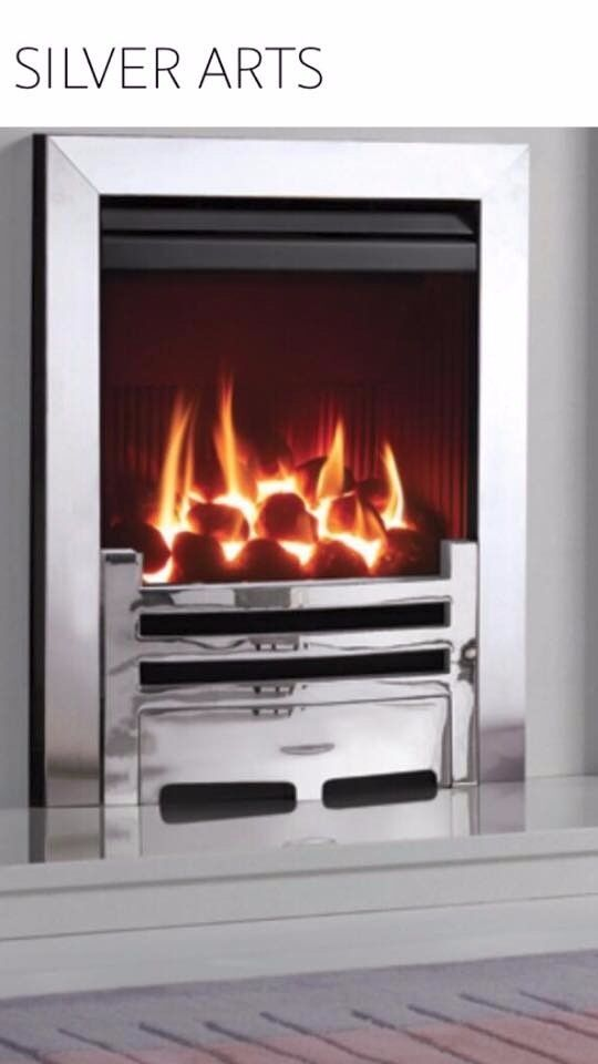 **Brand New High efficiency Gazco 16 inch Logic HE gas fire (Open to Offers)
