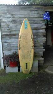 LGS surfboard Shellharbour Shellharbour Area Preview