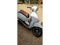 Lexmoto 125 Scooter price drop!!