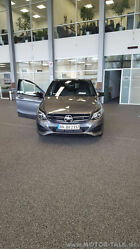 Mercedes B-Klasse W246 200 Test