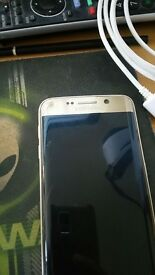 S6 Edge EE 32GB *Used* *Boxed*